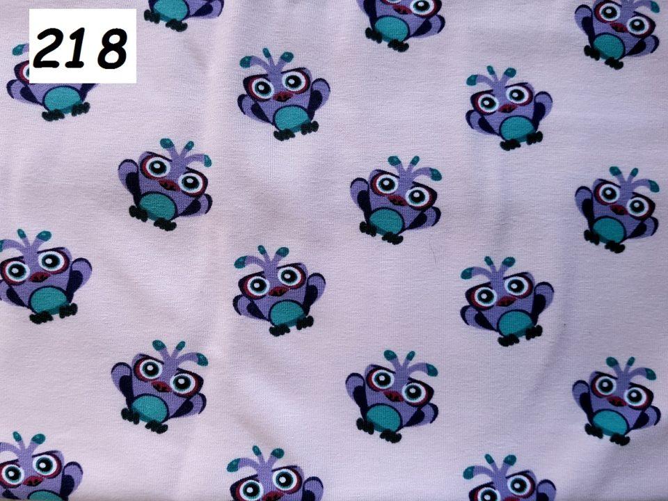 218 - sovičky
