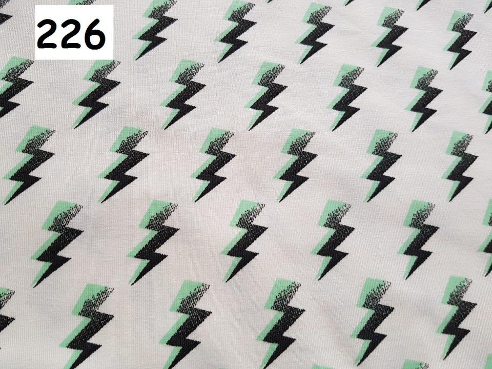 226 - blesky