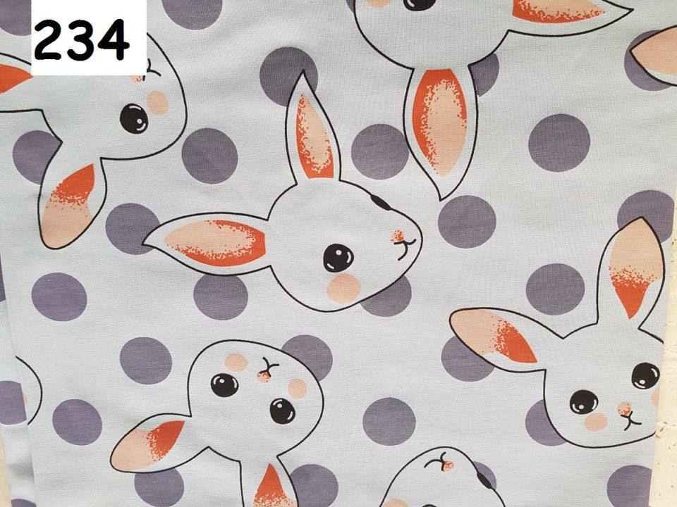 224 - zajíci