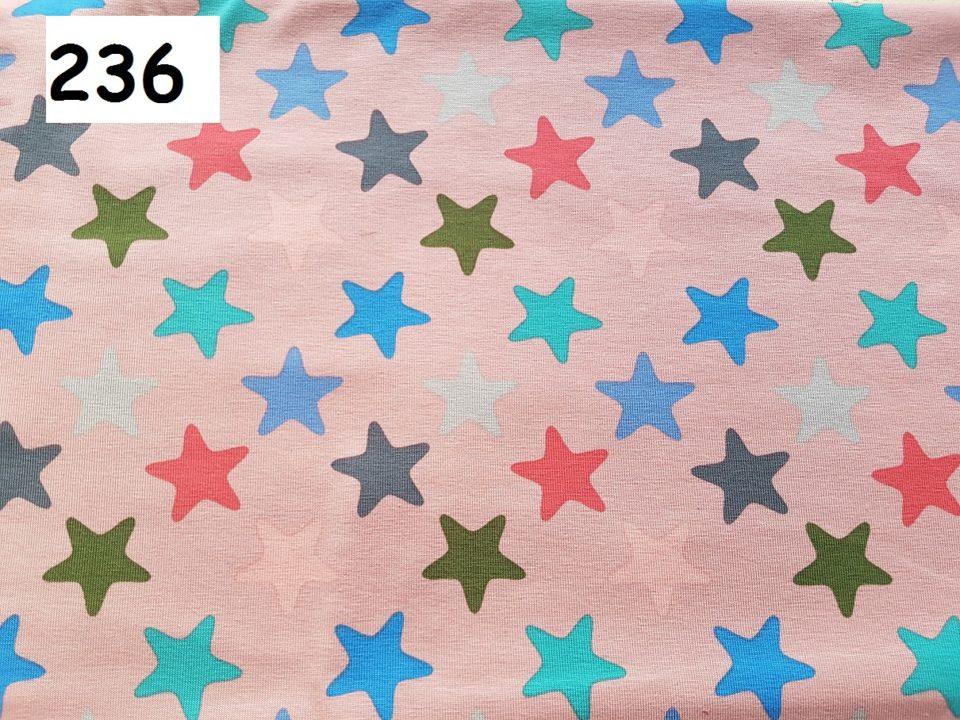 226 - hvězdy