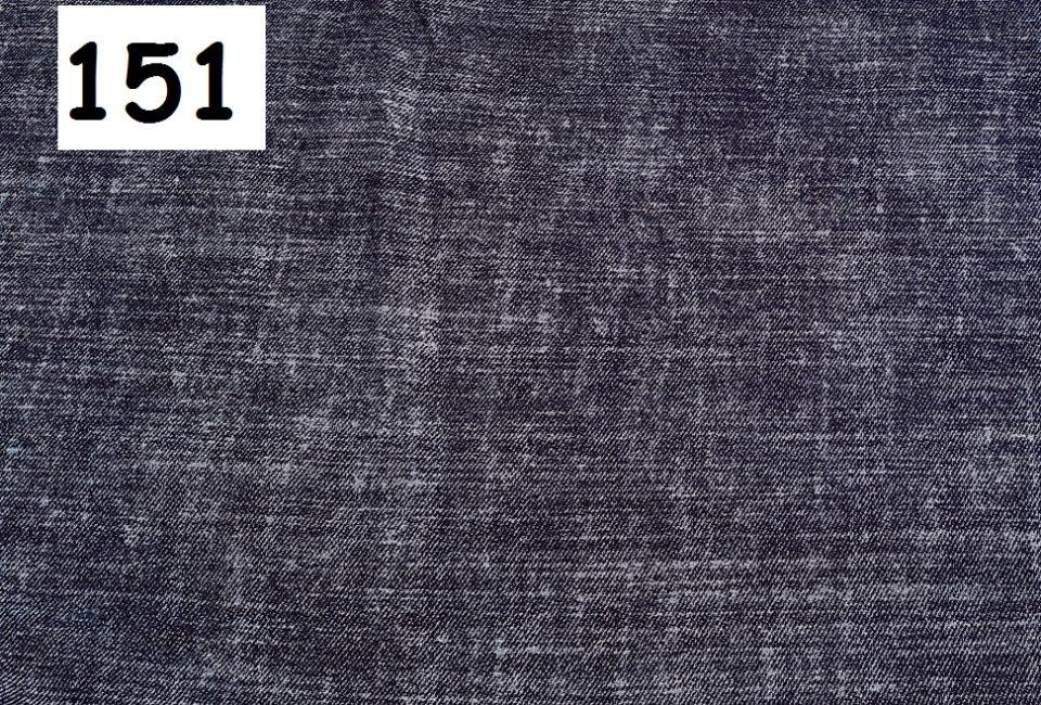 151 - tmavý jeans