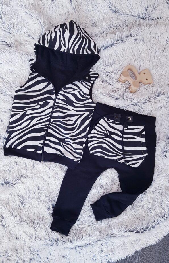 """Set """"Zebra"""""""