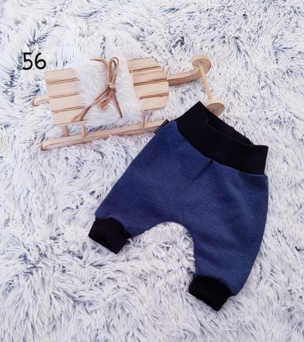 """Termo baggy """"jeans, vel. 56"""""""
