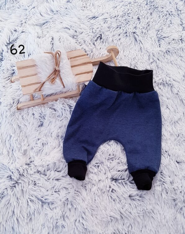 """Termo baggy """"jeans, vel. 62"""""""